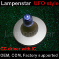 Ufo CONDUZIU a Lâmpada E27 11 W 12 W 17 W 30 W 32 W 35 W 37 W real o poder superior CONDUZIU a Lâmpada 85-265 V Lampada LEVOU Luzes de Iluminação AC220V SMD5730 DIODO EMISSOR de Luz