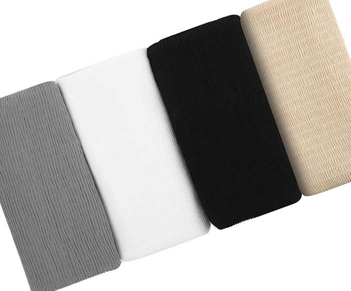 Женский большой размер, шифоновый шарф с пузырьками, простые мягкие шали с морщинками, хиджаб, весенние мусульманские 21 цвет, шарфы/шарф 180*85 см