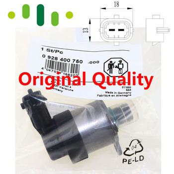 0928400750 31402-27010 CR Fuel Injection High Pressure Pump Regulator Inlet Metering Control Valve For HYUNDAI KIA 1.6 1.7 CRDi