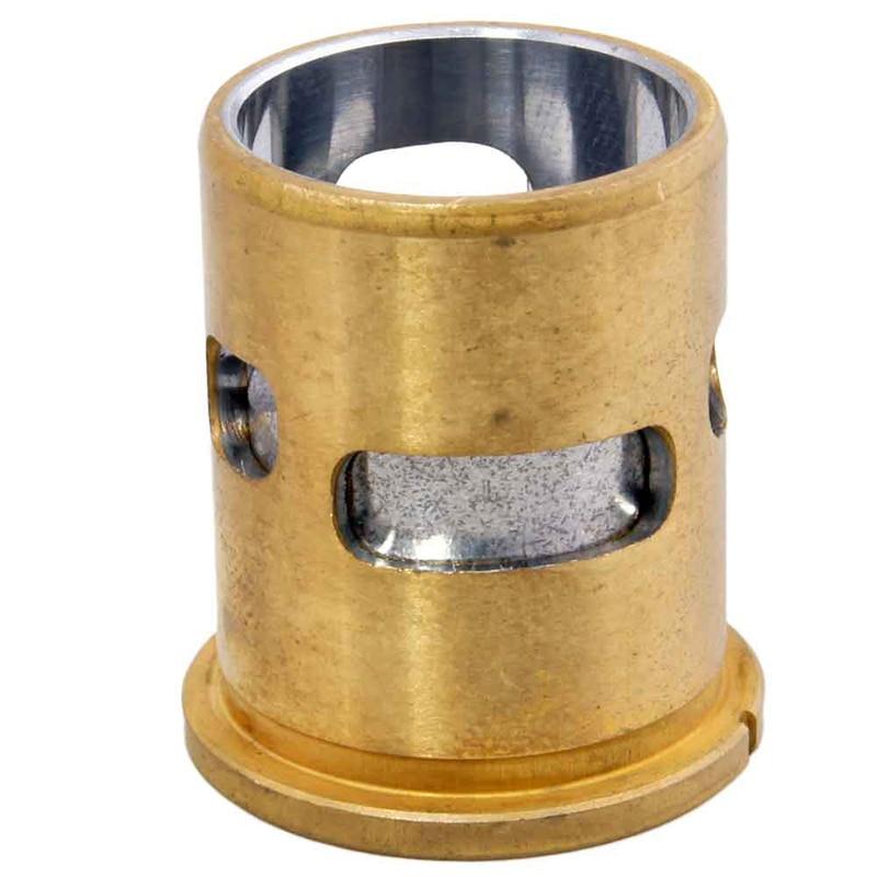 1Set R005 Zhongyang VX 18 Engine Cylinder Piston Original Parts for RC Model Cars DIY Accessories