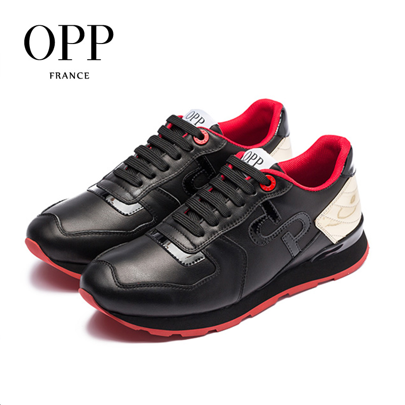 da32838a5ae5 OPP Men's Oxfords Patent Leather Dress Shoes for Party WeddingCasual ...