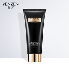 VENZEN Niacinamide Net Translucent Cleansing Foam Deep Affinity Does Not Tight Control Oil Hydrating Facial Cleanser