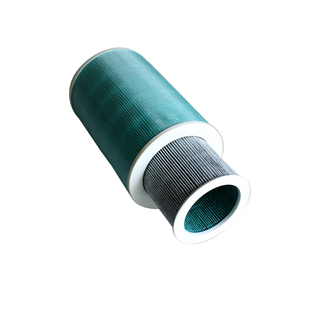 Air Purifier Filter Replacement for XIAOMI Mi purifier 2 Pro Air Cleaner Filter Sterilization Bacteria Purification