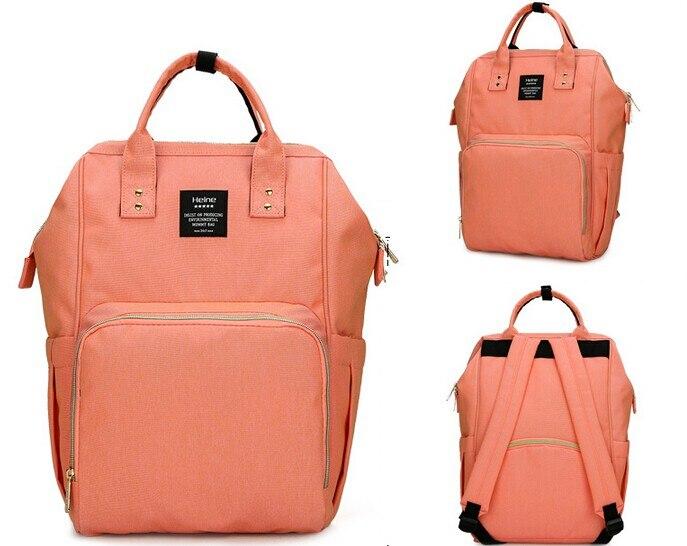 Мода мумия Средства ухода за кожей для будущих мам подгузник сумка бренда большой Ёмкость маленьких сумка рюкзак дизайнерские уход мешок д...