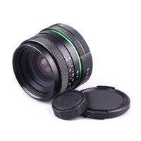 25mm F1.4 CCTV C Mount Lens for APS C sensor adapter for C M4/3 adapter for Panasonic Lumix M43