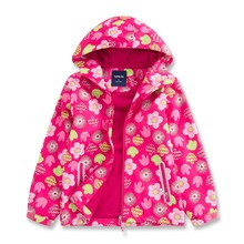 New spring autumn children kids jackets outwear baby boys gi