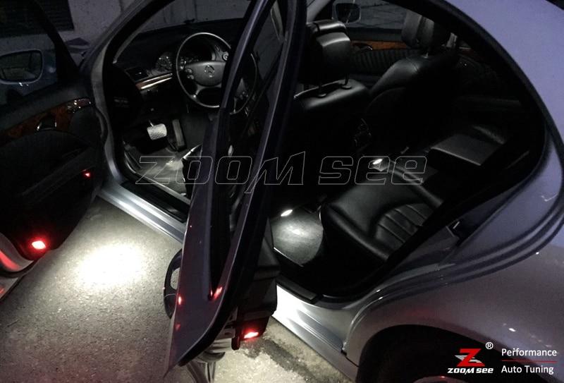 2 X frentes gris de piel de oveja cubiertas de asiento de coche de piel sintética Mercedes CLASE GLA 2014 -