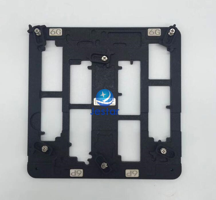 Motherboard mainboard PCB Fixture Holder For iPhone 6G/6P IC Maintenance Repair Mold Fixing Tool kit