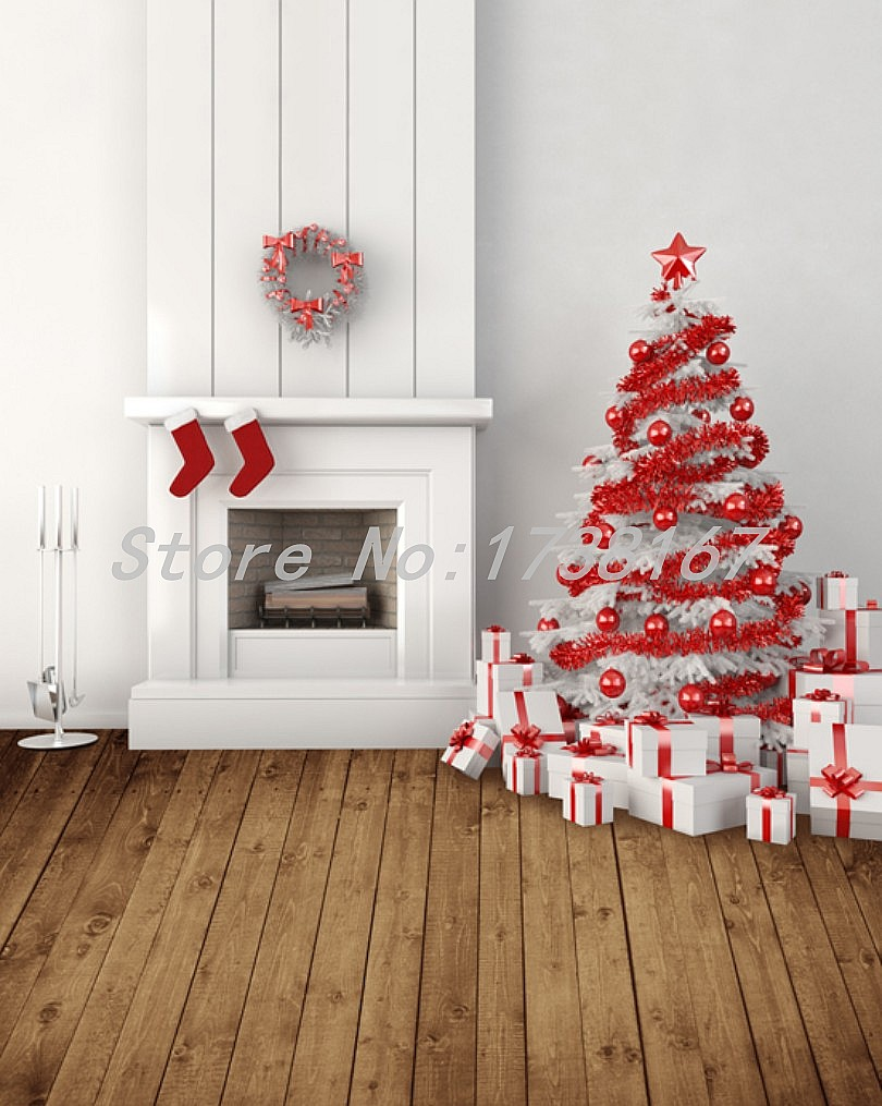ФОТО 2015 New Newborn  Photography Background Christmas Vinyl  Backdrops 200cm *300cm Hot Sell Photo Studio Props Baby L842