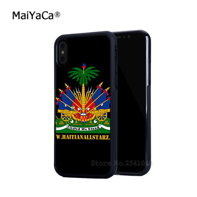 coque iphone 7 plus haiti
