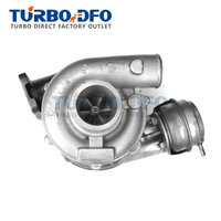 New GT2252V turbo charger 454192 turbocharger for VW Transporter IV 2.5 TDI AHY / AXG 111 KW / 151 HP 074145703E 074145703EX