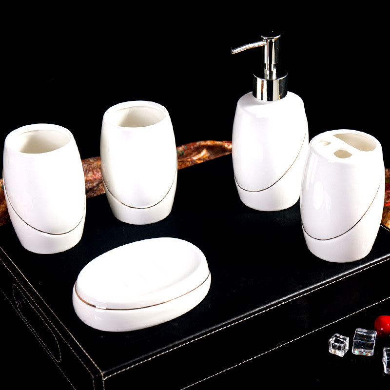 Bathroom Sanitary Ware Ceramic