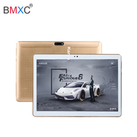 10 1 Inch 3G Phone Call Tablets PC Google Play Store Octa Core Dual Camera 5
