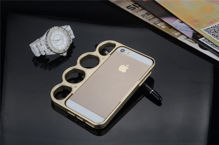 knuckle duster phone case iphone 7