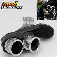 Air Cleaner Intake Filter System Air Filter Kit For STEED 400 Motorcycle Air Cleaner Intake air Filter