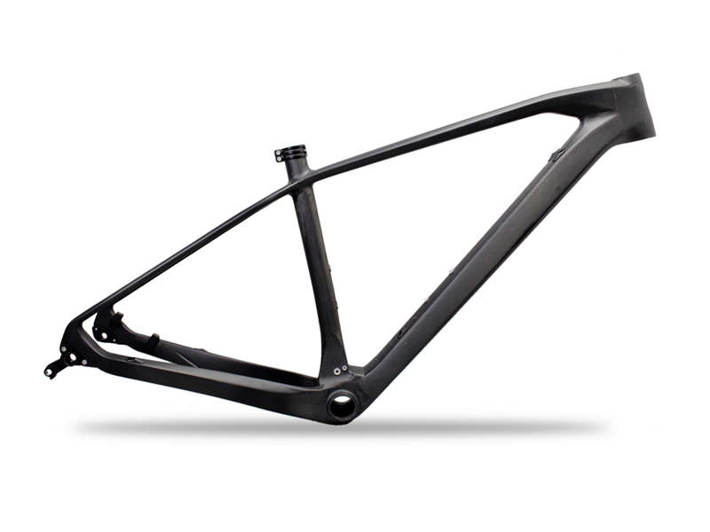 EC90 MTB Bicycle 29 ER T800/27.5ER/26ER Carbon Fiber Frame 650 Carbon Mountain Bicycle Frame With 15/17 Size Bicycle Frame