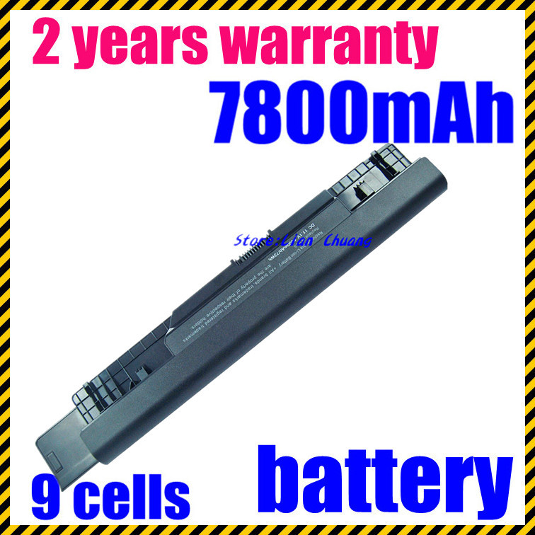 JIGU New 9 Cell Laptop battery for DELL Insprion 1564 JKVC5 for Inspiron 14 (1464) 15 (1564) 17 (1764)