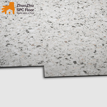 Stone-plastic composite lock floor, imitation marble , no formaldehyde, waterproof and wear-resistant, household and commercial no stone unturned