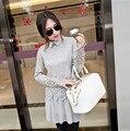 Hot Sale 2016 New Fashion Women PU Leather Handbags for Woman Bucket Vintage Shoulder Bags Women Messenger Bag F092
