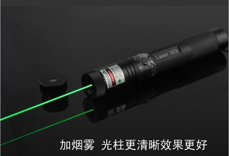 Лидер продаж! AAA зеленый лазерная указка 10000 м 532nm высокой мощности lazer SD лазеры 303 ведущий свет горящие спички и легких сжечь сигареты