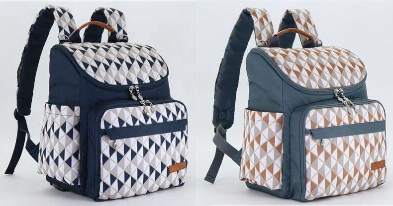 HTB11NIAdwDD8KJjy0Fdq6AjvXXay Diaper Bag Fashion Mummy Maternity Nappy Bag Brand Baby Travel Backpack Diaper Organizer Nursing Bag For Baby Stroller