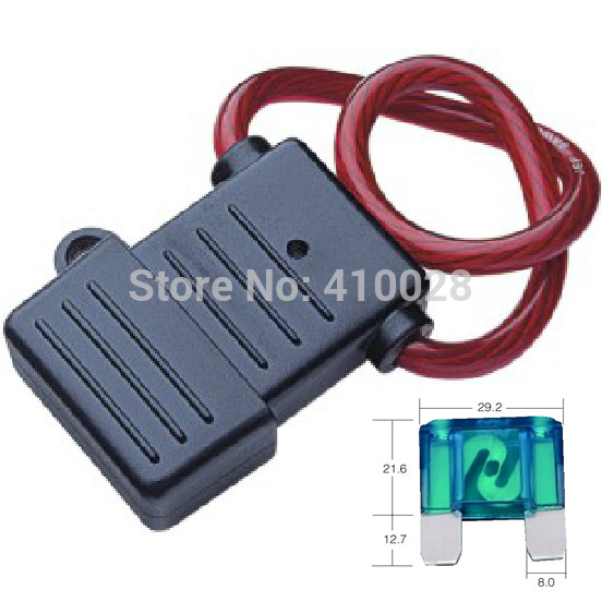 online get cheap fuse holder maxi aliexpress com alibaba group shipping maxi fuse box auto fuse holder rubber fuse box