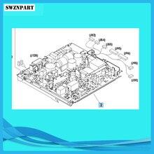 Power Supply Board for HP M600 M601 M602 M603 Rm1-8291 (110V) RM1-8392 RM1-8393-000CN RM1-8393 (220V)
