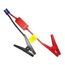 1 шт. аварийный свинцовый кабель батарея Аллигатор зажим для автомобилей Грузовики стартер
