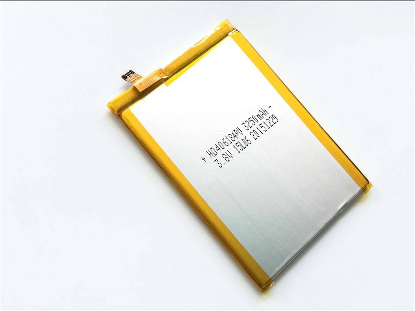 for Ulefone Vienna Battery 100% Original Large Capacity 3250mAh Replacement For Smart Phone