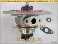 Turbo CHRA Cartridge RHF5 VIBR 8971397243 8971397242 8971397241 For ISUZU Rodeo Trooper For OPEL VAUXHALL Astra 98 04 4JB1T 2.8L