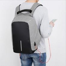 Waterproof USB Backpack For Women & Men