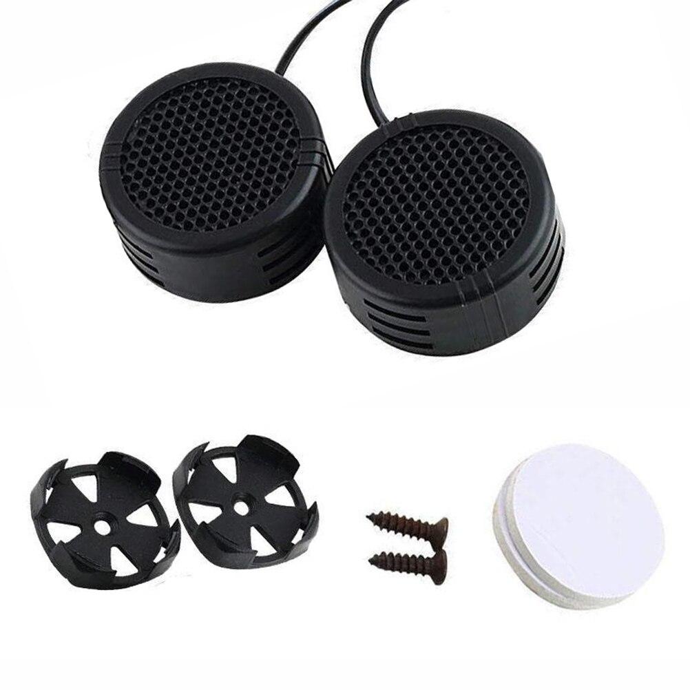 2pcs 500W Car Audio Loudspeaker Speaker