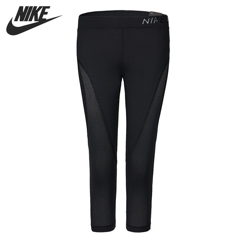 Original New Arrival 2018 NIKE NP HPRCL CPRI Women's Tight Shorts Sportswear брюки accelerate tight