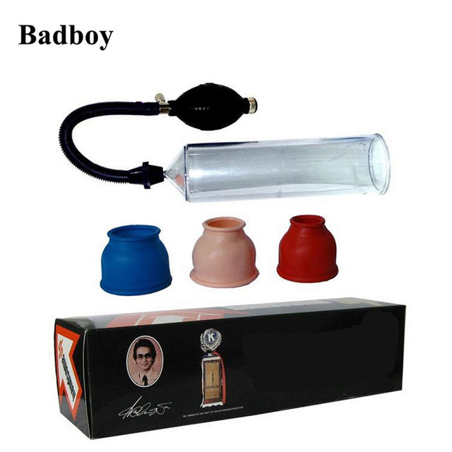 Bad boy sex toy — photo 1