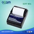 OCPP-M06: andriod bluetooth карман принтера