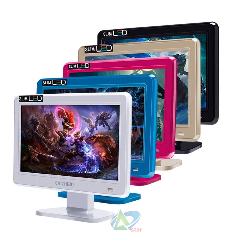 Prix pour 10.1 pouce écran large HD moniteur/10.1 pouce moniteur industriel/10 pouces petite publicité/10.1 pouce 1080 p HD affichage, IPS 1366X768