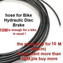 10M bicycle repair tool Bike Brake hose for Hydraulic Bike Disc Brake hose oil transefer Bicycle Parts MTB sport Bicycle Brake