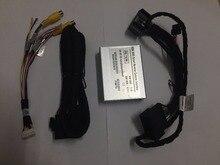 Камера заднего вида интерфейс адаптера для Audi A4 A5 Q5 не MMI система с активным парковка рекомендации
