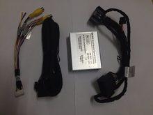 Kamera cofania adapter interfejsu dla systemu Audi A4 A5 Q5 Non MMI z aktywnymi wytycznymi dotyczącymi parkowania
