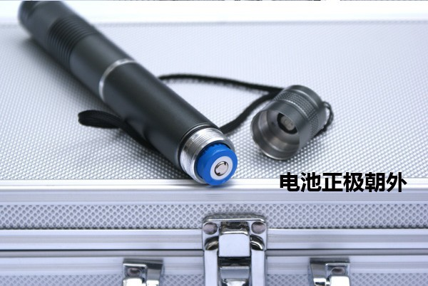Super Powerful! military Hunting 200W 5in1 450nm blue laser pointer light burn match candle lit cigarette wicked+glasses+gift bo