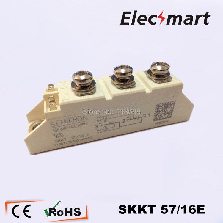 Un nouveau skkh 57-16E Semikron Module