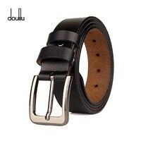 150cm Big Size Cowhide belts black brown fat people size belt men's long plus size belt leather durable extra long large belts