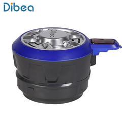 Оригинальный электрических машин для Dibea D18 Беспроводной пылесос