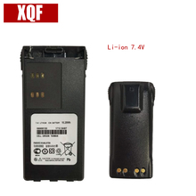 7.4V Li-Ion HNN9013D Battery for MOTOROLA Radio GP328 GP338 HT750 HT1250 Walkie Talkie