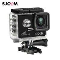 SJCAM sj5000 WI FI действие Камера notavek 96655 14mp Full HD 1080 P Спорт действий Камера 30 м Водонепроницаемый Камера Спорт cam