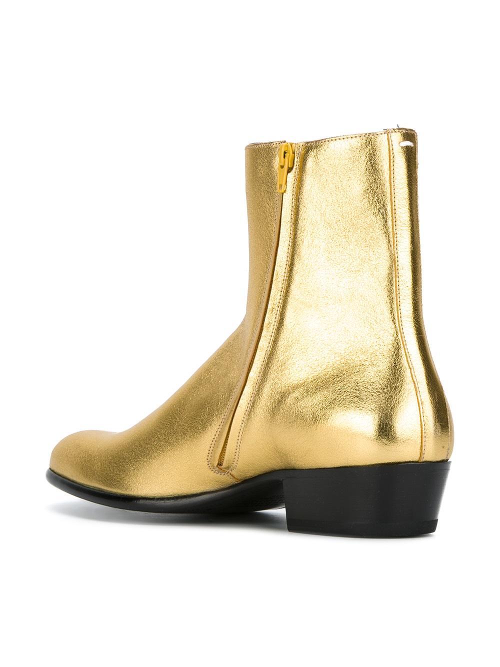 Top Qualität Chelsea Stiefel reißverschluss Westlichen Boot