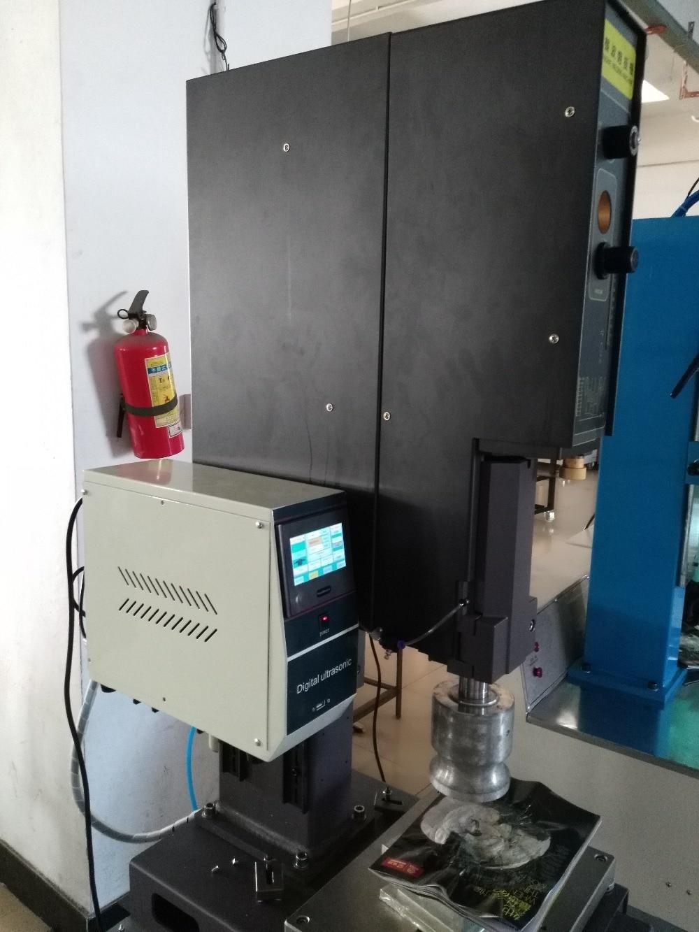 40khz 800W High Frequency ultrasonic welding generator,800W Ultrasonic plastic welding generator