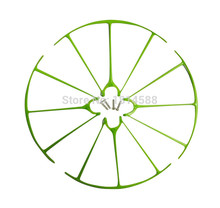SYMA X5HC X5HW RC Quadcopter Helicopter Parts of the green protective ring protective sleeve protective frame protection frame