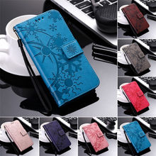 PU Leather Cases for iPhone X XR XS Max 7 8 6 6s Plus 5 SE 5c Flip Cover Case Anti-knock With Card Pocket Silicone Luxury Wallet цена и фото