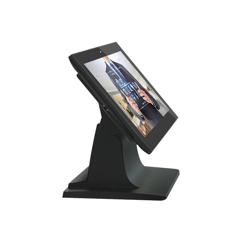 13.3 Inch Desktop Or Wall Mount VESA All In One Pc Touch